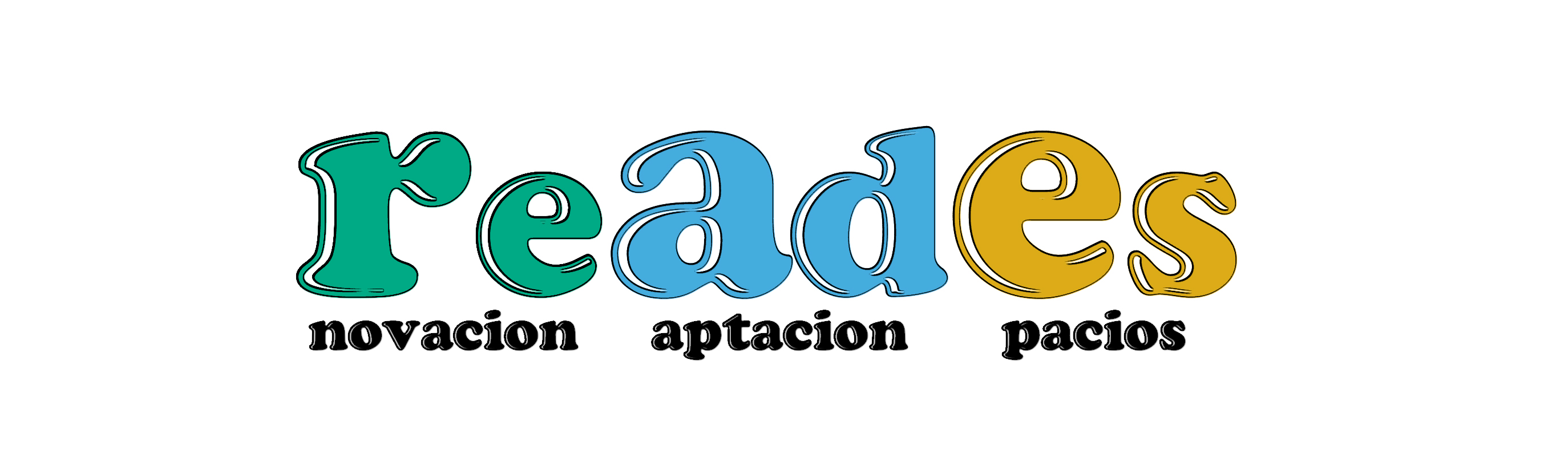 Logo READES web