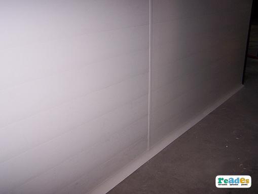 Revestimientos de Lamas de PVC Decorativas y Gama
