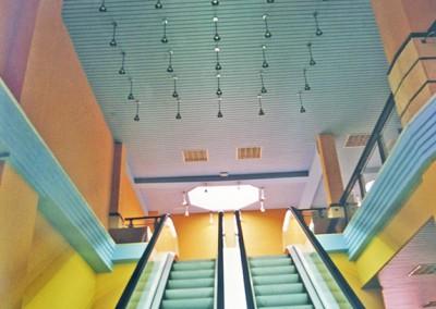 Centro Comercial Doña Blanca – Jerez de la Frontera