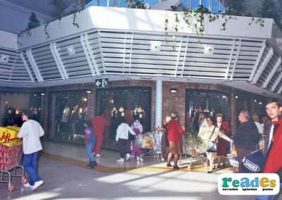 Centro Comercial El Arcángel – Córdoba
