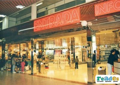 Centro Comercial Zona Sur-Jerez de la Frontera
