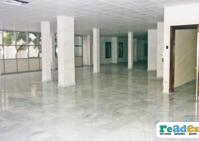 Edificio Juzgados -Jerez-READES