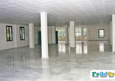 Edificio Juzgados de Jerez