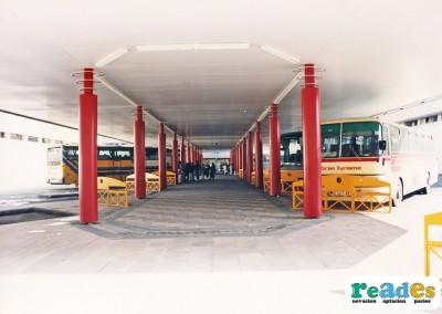 Estación de Autobuses-READES