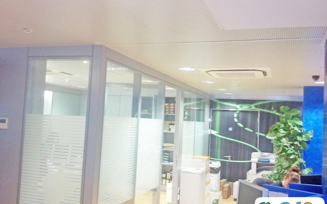 Oficinas y Tienda Gibtelecom en Gibraltar