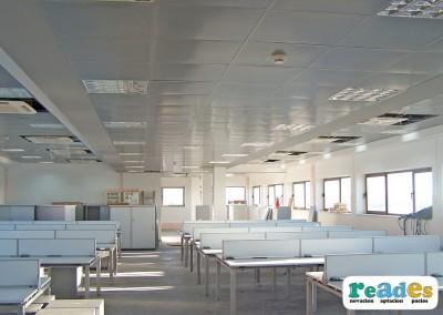 Oficinas Sadiel-READES