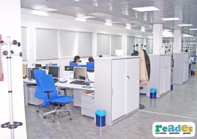Oficinas Sadiel D.S.
