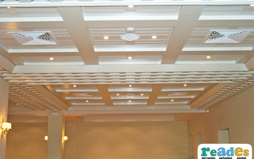 Salón El Estribo Hotel Jerez