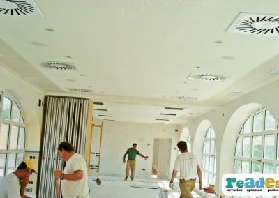 Salón Hotel Cortijo Soto Real-READES