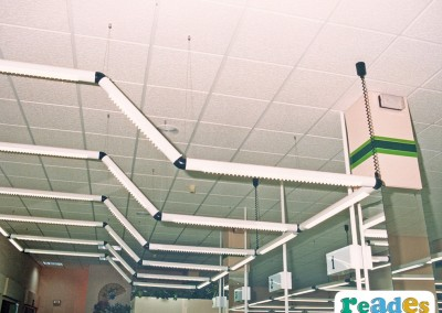 Supermercado en La Barca-READES