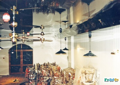 Restaurante Gibraltar-Reades