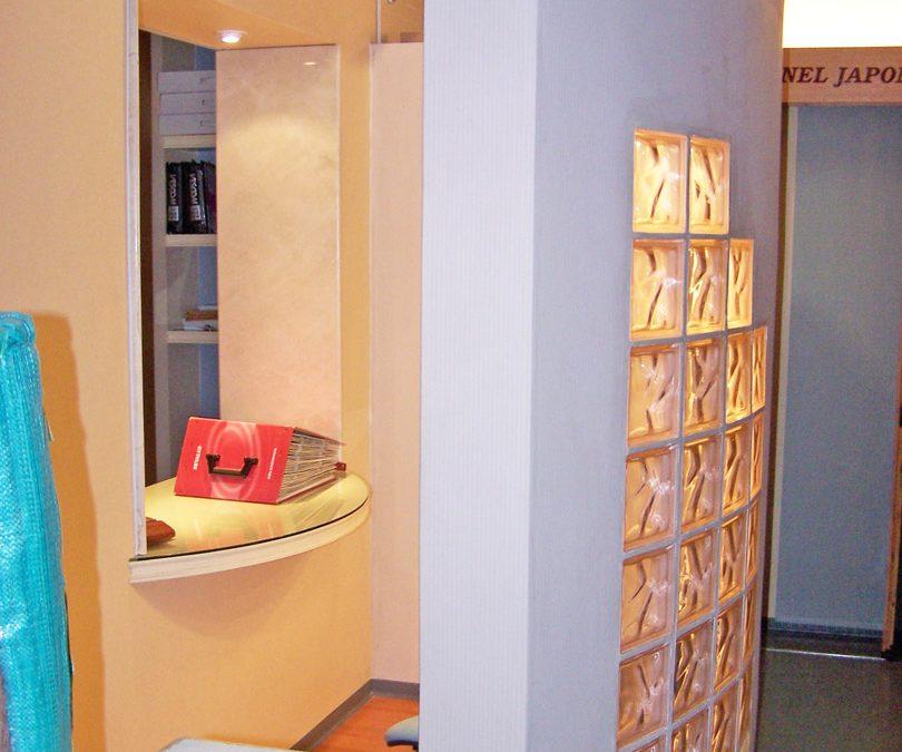 Oficina – Exposición